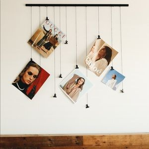 Trendy Wall Hanging